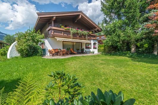 Einfamilienhaus in idyllischer Lage ( 04154 )