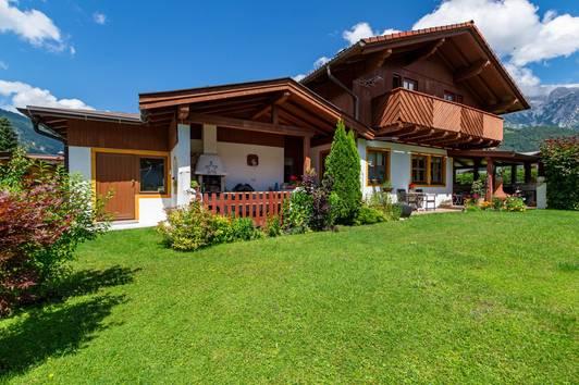 Landhaus in sonniger Lage unweit vom Pillersee ( 03788 )