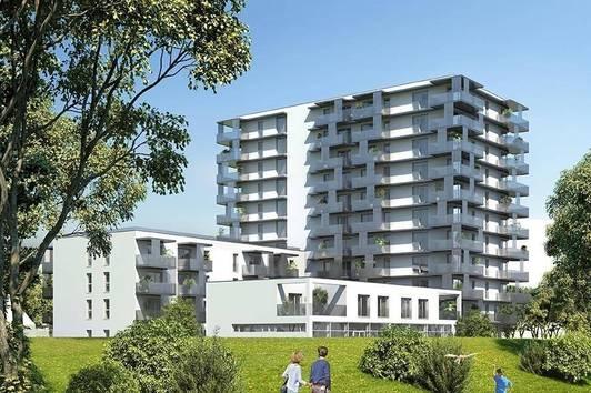 Ziegelhofstraße 64-66 - provisionsfrei