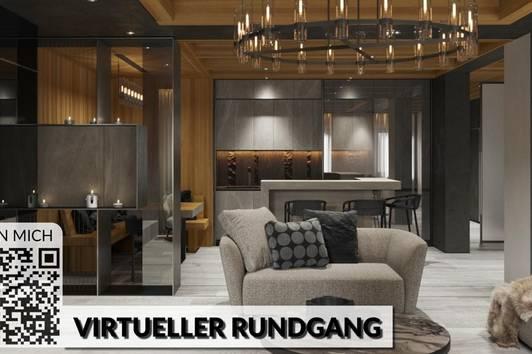 Luxus City-Loft im Zentrum von Kitzbühel