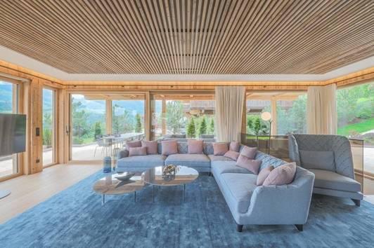 Garden-Living - luxuriöse Neubauwohnung in Toplage