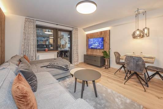 Luxuriöse Stadt-Suite mitten in Kitzbühel