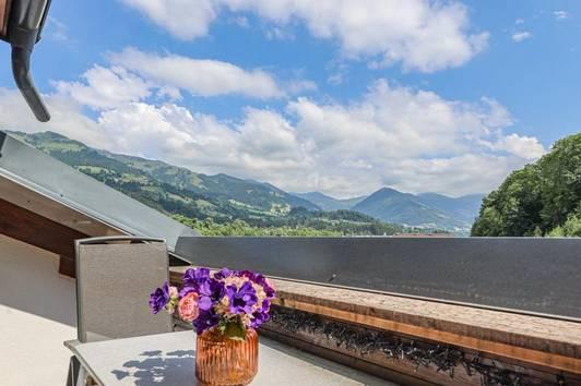 Dachgeschoss-Maisonette in zentrumsnaher Lage