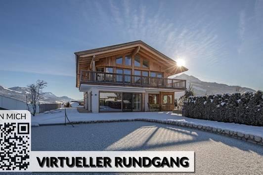 """Villa """"Velbenschlössl"""" mit Freizeitwohnsitz"""