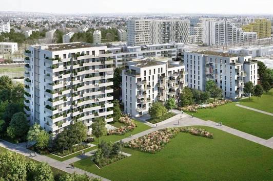 FACETTENREICH - Neubauprojekt in Wien-Liesing