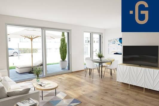 1210, Roggegasse, In Strebersdorf, 2-Zimmer-Eigentumswohnung