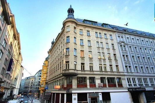 Moderne Bürofläche am Bauernmarkt in 1010 Wien