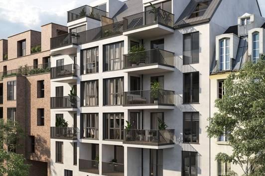 Smartes Wohnen in urbaner Lage