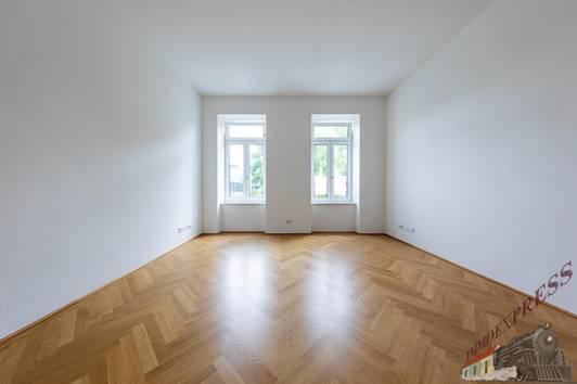 Top-Objekt, Erstbezug, Schlüsselfertig Hoch-Exklusive und Moderne 2 Zimmer Wohnung + Balkon im Herzen von Favoriten !
