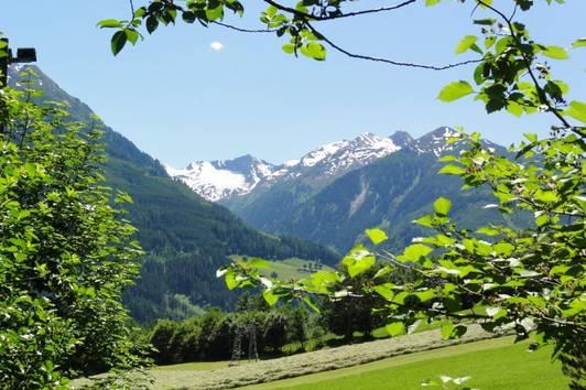 ZWEITWOHNSITZ & TOURISTISCHE VERMIETUNG - BAUVORHABEN ATTRAKTIVE DOPPELHAUSHÄLFTEN - TRAUMHAFTES BERGPANORAMA & NAHE SKIREGIONEN - Wohnen mit Flair in der Skiregion Zell am See - Kaprun/ Kitzsteinhorn & nahe Kitzbühel