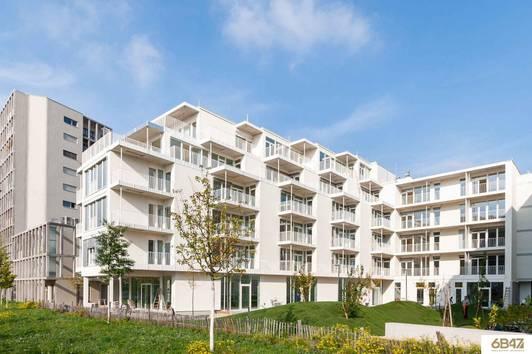 OPEN UP! Das neue Wiener Zinshaus