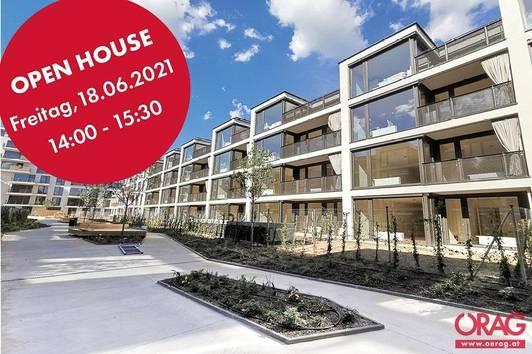 Wohnen. Wohlfühlen. Aufblühen. Wohnungen im Neubauprojekt Eschenpark in 1230 Wien zu mieten.