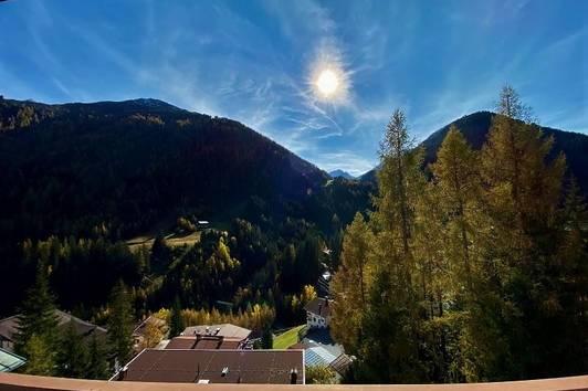 Freizeitwohnsitz in St. Anton am Arlberg!