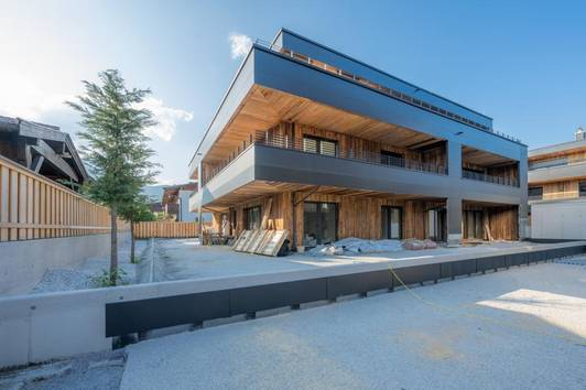 Attraktive 3-Z-Wohnung D09 - Mountain Homes Kaiserpanorama St. Johann