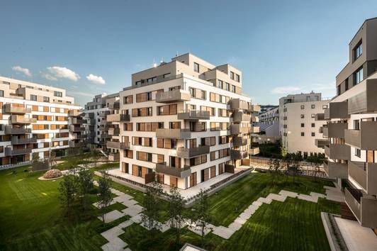 Tolle 2 Zimmer Wohnung, PROVISIONSFREI, direkt bei der U2 Aspernstrasse