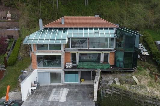 Fantastischer Panoramablick -- Villa auf dem Hügel der Sonnenseite des Traunsees!
