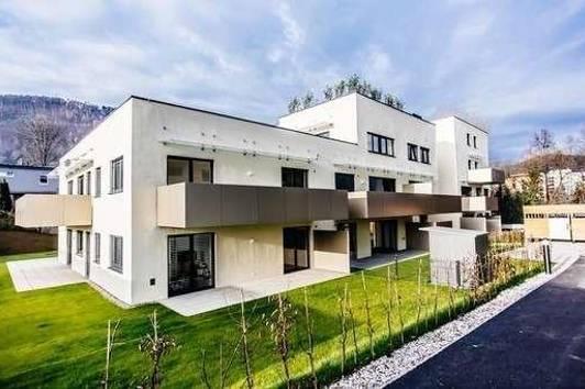 Anlegerwohnungshit in der Nähe von Graz