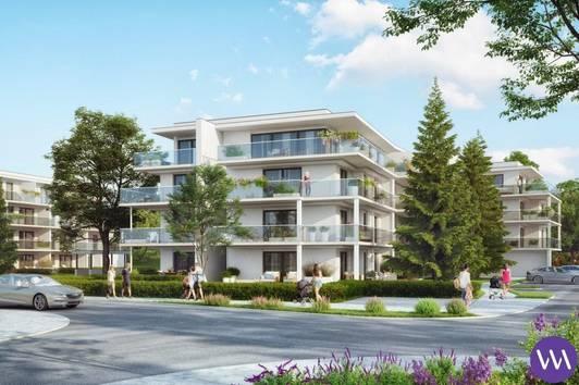 Neubau! Eigentumswohnung mit großzügiger Terrasse in Fürstenfeld ...!