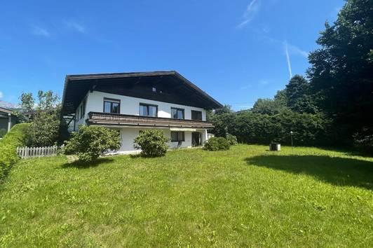 Einfamilienhaus in Saalfelden