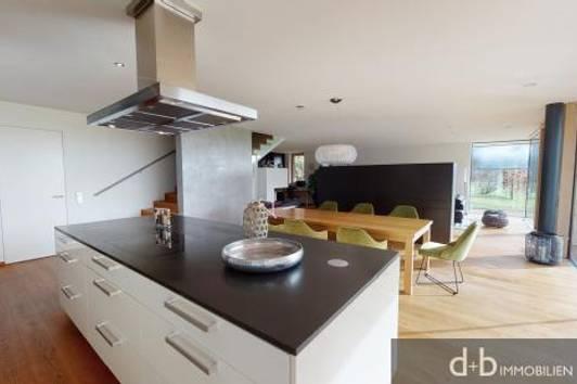 Traumhafte Luxus-Villa in Maishofen