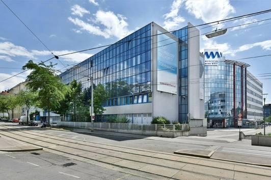 Workstation Wien West - Attraktive Büroflächen im Westen Wiens !!