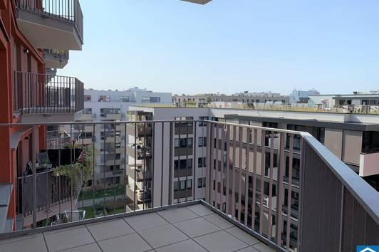 Kompakte, moderne und hochwertig ausgestattete Mietwohnung - HERBSTAKTION 1. Monatmietzinsfrei