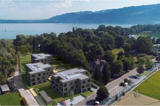 SEEPARKVILLA | Exklusiv Wohnen am Bodensee