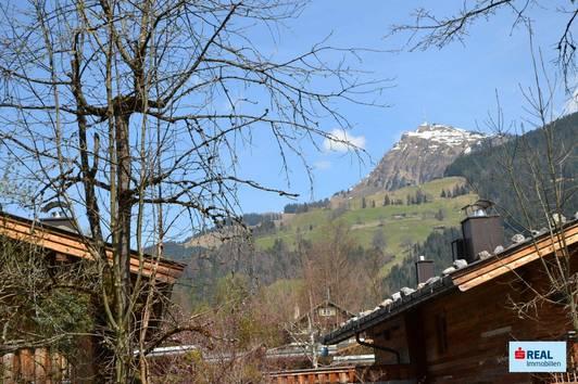 Baugrundstück im Herzen von Kitzbühel