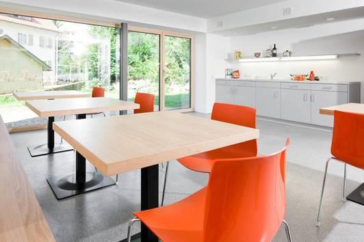 3-Zimmer-Wohnung - Ideal als WG