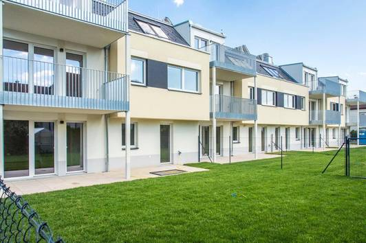 Greenside Apartments