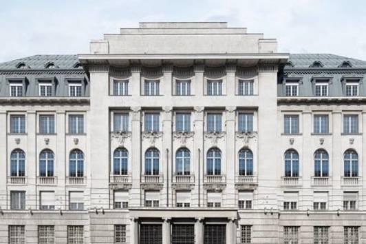 HAUS AM SCHOTTENTOR - flexible Büroflächen ab 800m²
