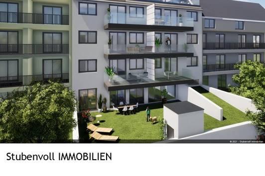 Neubau in Hietzing nähe U-Bahn - Top 2 Erstbezug