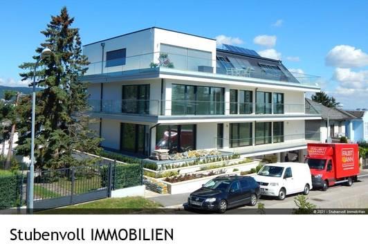 Neubau Grünruhelage mit Wienblick - Erstbezug