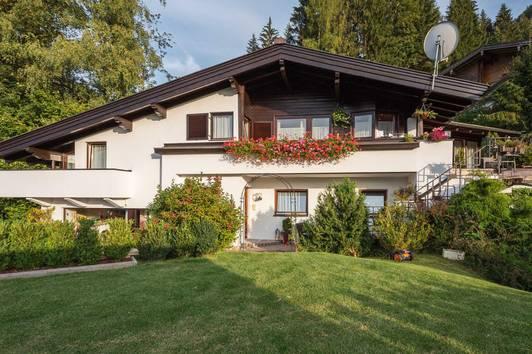 Landhaus in ruhiger Lage mit Inntalblick