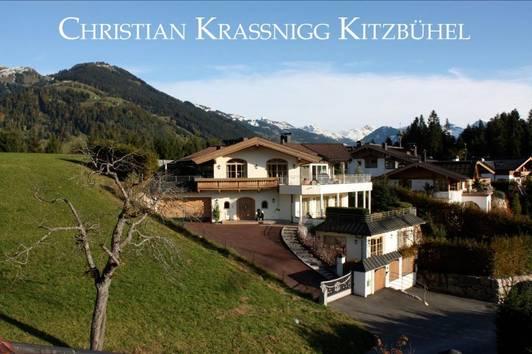 Exklusives Landhaus mit Hallenbad in Panoramalage