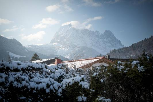 Traditionelles Landhaus in idyllischer Lage von Kirchdorf