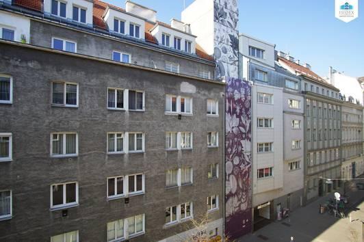 Renovierte 2-Zimmer-Wohnung nähe der Taborstraße bezugsfertig ab den 15. April 2021