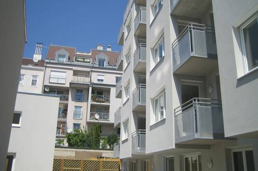 Penzinger Eigentumswohnungen
