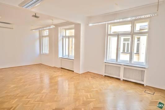 Schönes Altbaubüro in der Wipplingerstraße