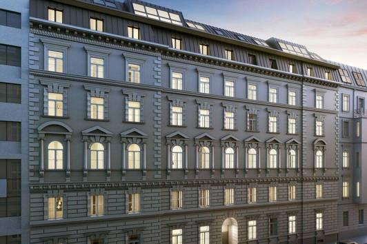 NEW PRESTIGE - Luxus Residenzen in Premium Lage