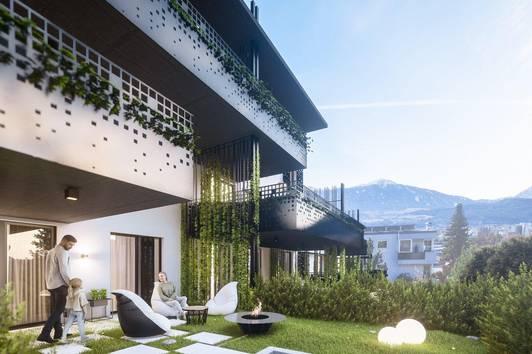 .PIET A 05 Helle Neubau-2-Zimmer-Garten-Wohnung