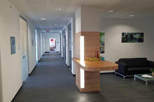 Großzügige Bürofläche in repräsentativem Business Center-PROVISIONSFREI!