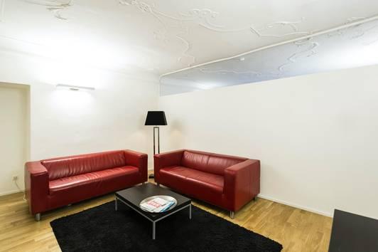 Repräsentative Bürofläche im Herzen von Graz-PROVISIONSFREI