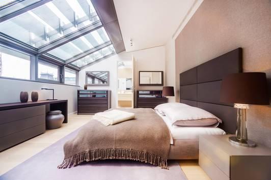 LUXURIÖSES INNENSTADT-APARTMENT mit Fünfstern-Hotelanbindung