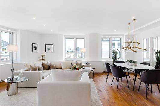 Luxus | Lage | Exklusivität - Ein traumhaftes Apartment mit Blick zum Stephansdom