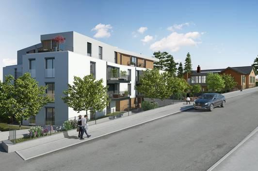 Wohnen im Louisenpark_ gut geschnittene 4 Zi Wohnung mit Balkon_T14_Provisionsfrei!