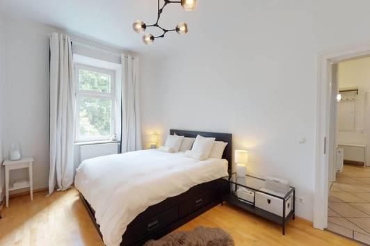Helle 3-Zimmer Wohnung mit Loggia zur Miete