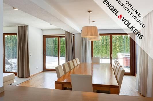 Appartement Chalets im Herzen von Mayrhofen