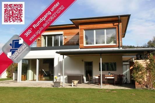 Ledenitzen - Einfamilienhaus mit einzigartigem Blick auf den Mittagskogel