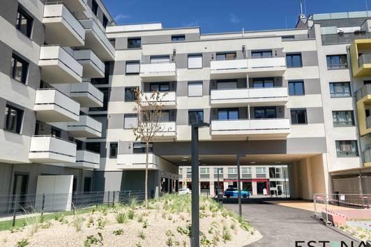 Wohnen beim Kirschblütenpark - Donaufelder Straße 164